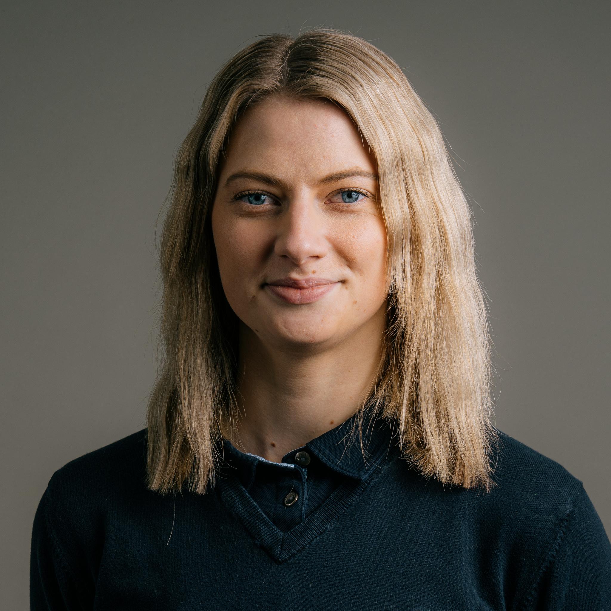 Amanda Jonsson