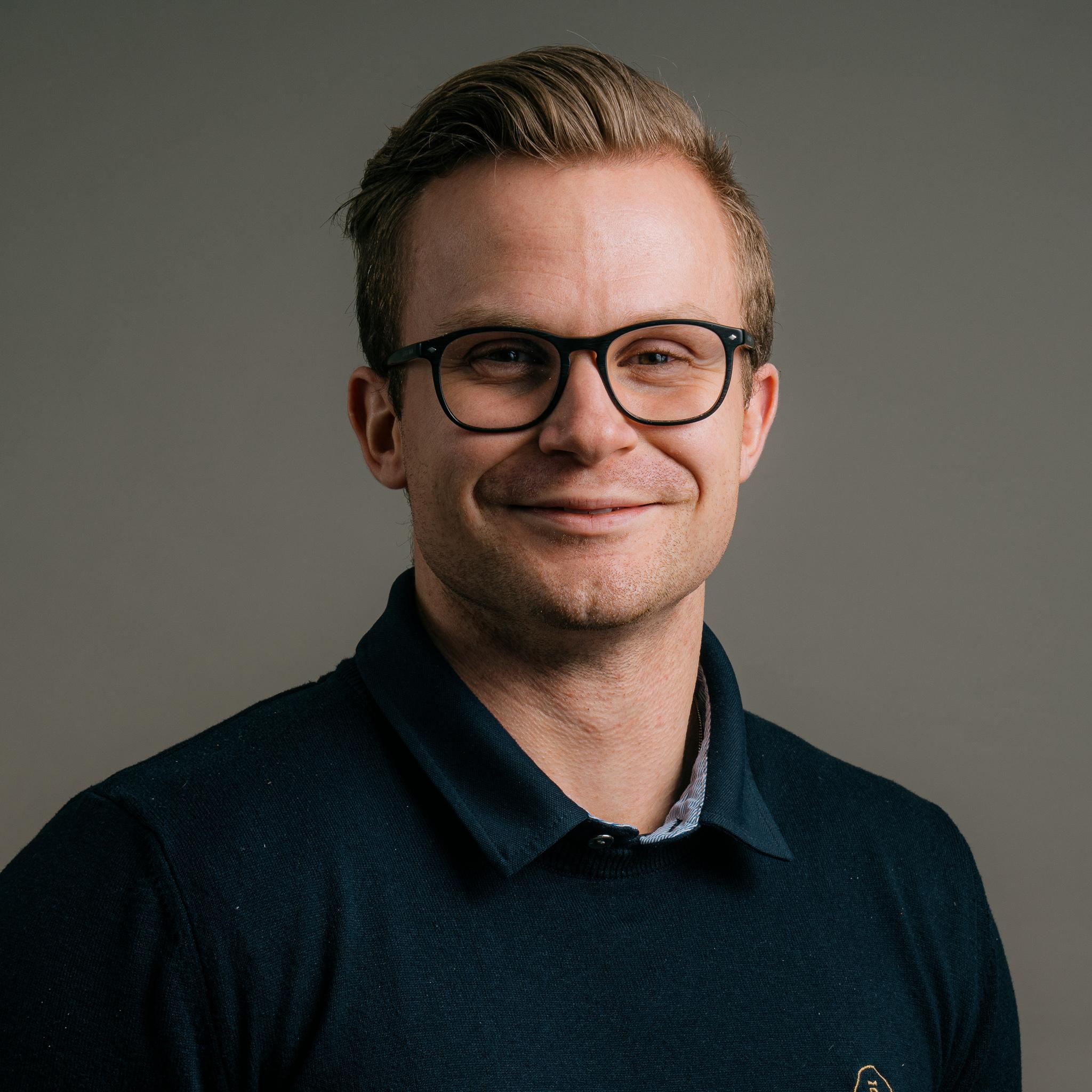 Simon Skoglund