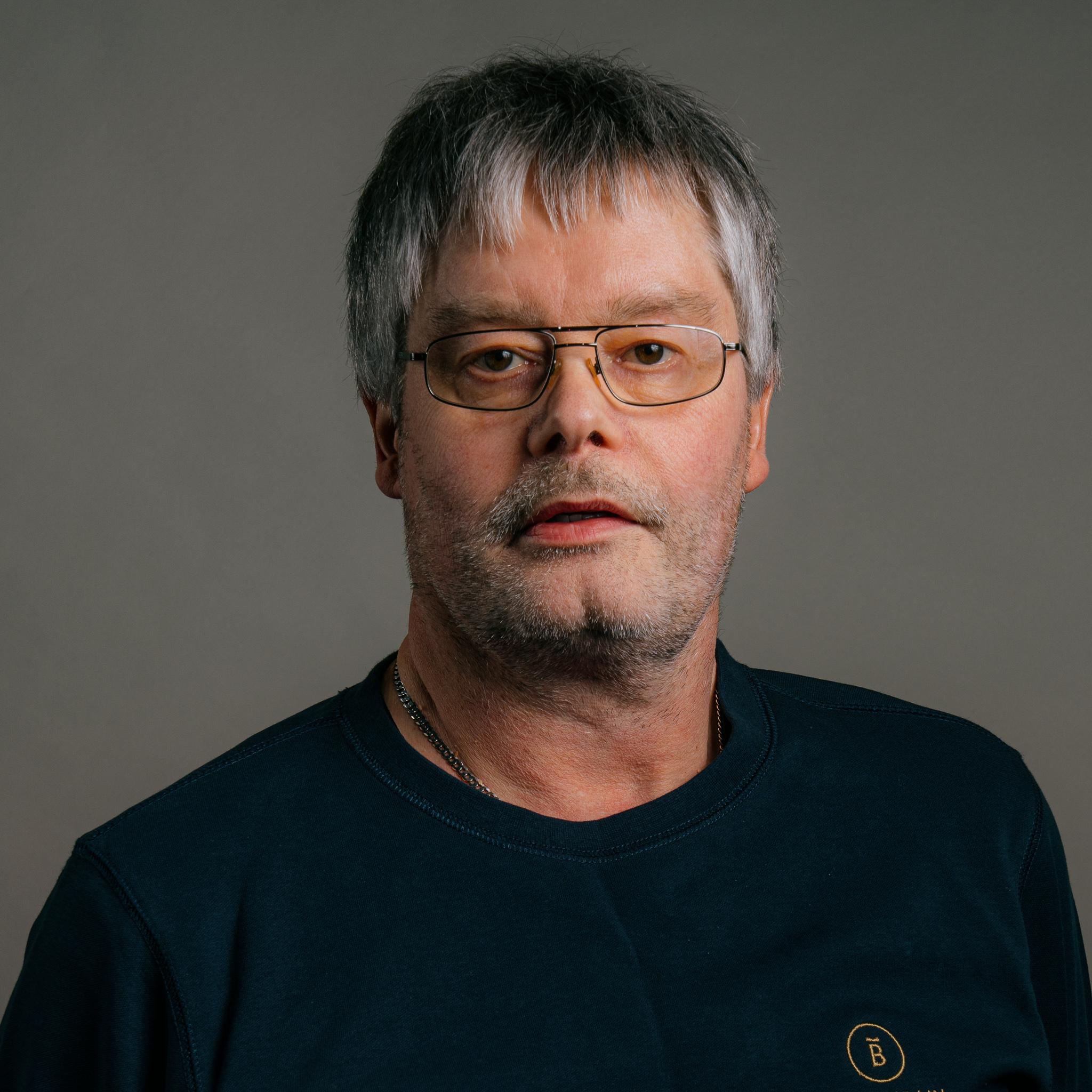 Jan-Erik Johansson