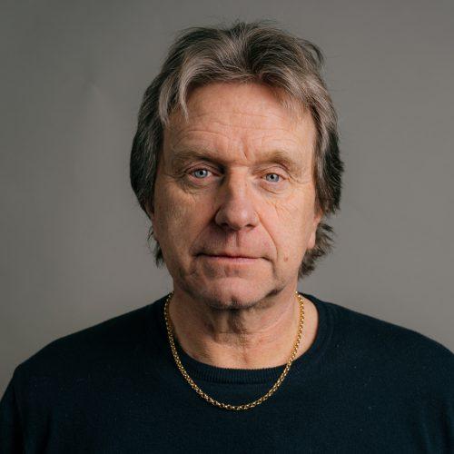 Leif Holgersson